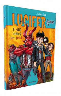 lucifer junior
