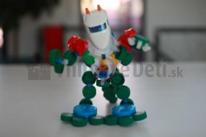 robot clip it
