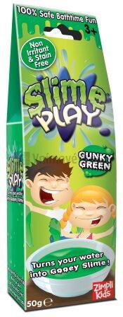 eaec53fe6 Mini sliz do vody zelený - Slime Baff v obchode Vnímavé deti