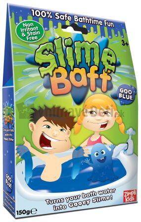 ac473d47f Modrý sliz do kúpeľa Slime Baff v obchode Vnímavé deti