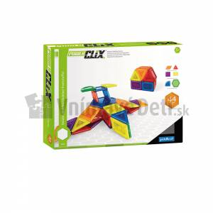 PowerClix Solid 44