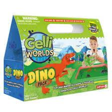 32f0e3505 Gél do kúpeľa – Dino Box